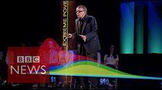 Hans Rosling Visualization on Poverty in World #becomingvisual #datavisualization