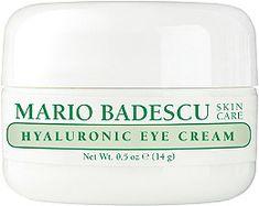 Mario Badescu Hyaluronic Eye Cream