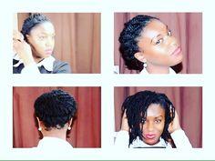 A sneak peak of my next video about one of my favorite styles while having thin twists. More styles to come!  #waitforit #comingsoon #hairtutorial #kinkycurly #kinkyhair #protectivestyles #vlog #vlogger #lifestyleblogger #video #hairjourney #haironpoint #loveyourhair #kroeshaar #twists #flattwist #haarkapsel #hairstyle #easytodo #verwacht #corporate #quickhairstyle #zogepiept #type4 #type4c #blackhair #coilyhair