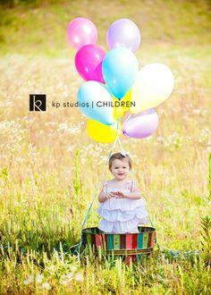 Birmingham Outdoor Children's Photography » kp studios
