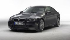 2010 BMW M3 Competition Package gets an all-new Frozen Black ...