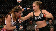 MMA VIDEA: Ronda Rousey Los Mejores Y Más Destacados Knockouts Del 2015  Mira el detalle.