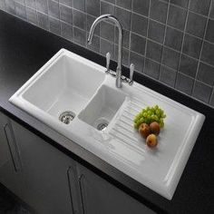 9 best kitchen ideas sinks taps images kitchen sink taps rh pinterest com