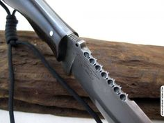 decorative filed knife work - Google Search