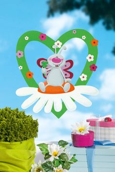 Tole Painting, Decoration, Origami, Wreaths, Day, Crafts, Spring, Jelly Beans, Mother's Day