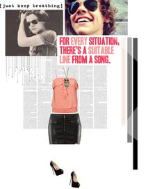 """""""Untitled #384"""" by deannaschroeter ❤ liked on Polyvore"""