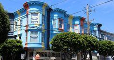 San Francisco: achamos aquele hotel econômico e charmoso que você procura