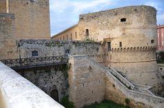 Brindisi Castello Svevo