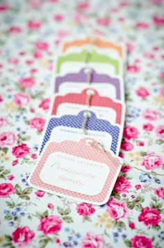 printable labels @ DIY Home Ideas Printable Labels, Printable Paper, Free Printables, Paper Crafts, Diy And Crafts, Mummy Crafts, Diy Gifts, Gift Tags, Craft Projects