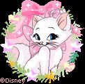 Disney Animated Gifs: Marie:)