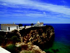 Located about 10km east of Lagoa and 18km from Albufeira, Lady of the Rock is definitely a venue with a view! Overlooking the deep blue sea, the small chapel that dates back to the 15th Century sits on a rocky promontory and is a Protected Heritage Site. The actual set up for the ceremony is on a lovely terrace http://www.planetweddings.co.uk/portugal.html