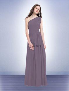 2b83bbeabfd Bridesmaid Dress Style 1164 - Bridesmaid Dresses by Bill Levkoff