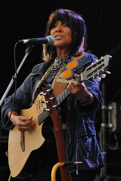 Inspiration: Buffy Sainte-Marie. Click through to read how I first encountered the singer-songwriter and how it affected my life.
