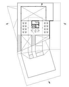 Daegu Gosan Public Library Competition Entry / Martin Fenlon Architecture