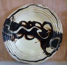 Dylan Bowen,  Bowl shape 45cm