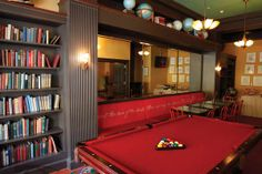 Photos and a Virtual Tour of The Beautiful Hotel Rex   Joie de Vivre Hotels