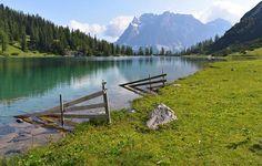 Tiroler zugspitzarena Austria, Mountains, Nature, Travel, Zugspitze, Bavaria, Summer, Naturaleza, Viajes