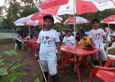 Calcutta Polo Club - The Stable