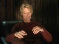 David Bowie 2002 Heathen interview - YouTube