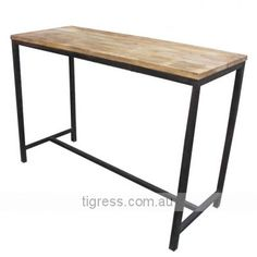 High Bar Table $699. PURCHASED.