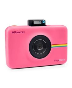 a997aa6fe1758 Polaroid Snap Touch Instant Digital Camera   Reviews - Gifts   Games - Men  - Macy s