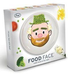 Mr. Food Face