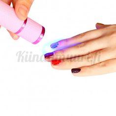 Mini UV Kynsien kuivaaja