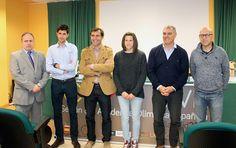 Cierre de la XLVIII Sesión de la Academia Olímpica Española