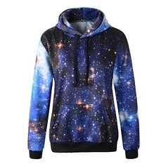 Erlking Women's Colourful Printing Blue Galaxy Hooded Pullovers Sweatshirts Erlking http://www.amazon.com/dp/B00PXXAZN6/ref=cm_sw_r_pi_dp_j8D.ub06BJSTT