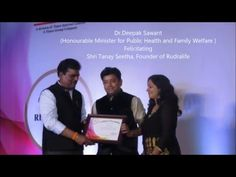 Rudralife - Times Retail Icons 2016  Rudralife, the most popular brand in Rudraksha therapy was conferred Times Retail Icons 2016 award for its pioneering and yeoman service in this category