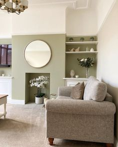 Home Living Room, Living Room Designs, Redrow Homes, Sitting Room Decor, New Homes, Lounge, House Design, House Styles, Neutral