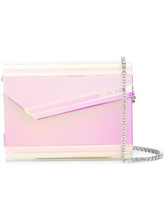 Shop Jimmy Choo Candy clutch.