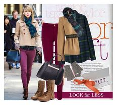 Look for Less: Taylor Swift by sharmarie on Polyvore featuring polyvore, fashion, style, Uniqlo, Tulle Clothing, Oasis, Glen Lossie, Forever 21, Accessorize and clothing