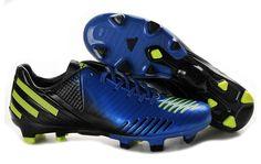 Adidas Predator LZ TRX FG Soccer Shoes Black Football Boots, Cheap Football Boots, Soccer Boots, Football Shoes, Nike Football, Adidas Soccer Shoes, Nike Soccer, Adidas Cleats, Basketball Shoes