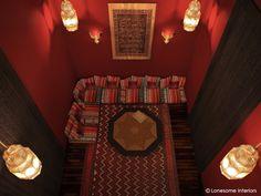 MEDITATION ROOM | Lonesome Interiors