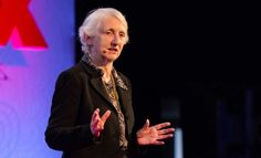 """""""The aim [in society] is to have more trust. Well frankly, I think that's a stupid aim,"""" says Baroness Onora O'Neill in today's talk, What we don't understand about trust. She argues that the aim t..."""