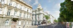 Google Street View - Stefanikova street, Bratislava Bratislava, Cool Pictures, Street View, Google, Blog, Blogging