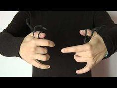 Ejercicio fácil para aprender a bailar sevillanas con castañuelas - YouTube
