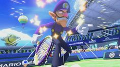 Waluigi's Finest Moments
