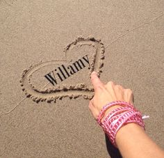 You'll ❤️ Willamy's new satin wrap bracelets! The perfect summer accessory and on sale now! http://www.willamycollection.com/#!willamy-satin-wraps/c21h0