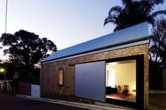 The Shed: Richard Peters Associates