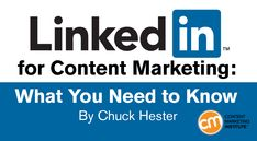 Do you know the value of LinkedIn's publishing opportunities? Start with these three things – Content Marketing Institute Seo Strategy, Content Marketing Strategy, Internet Marketing, Online Marketing, Digital Strategy, Marketing Institute, Need To Know, Platform, Organization