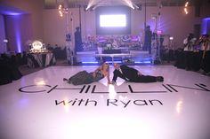 #dancefloordecor #dancefloor #barmitzvahdecor #barmitzvah #toronto #elegant #custom #eventideas #event