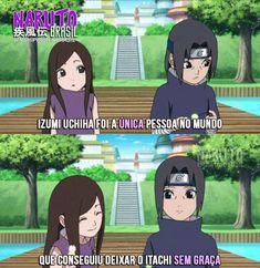 Itachi e Izumi