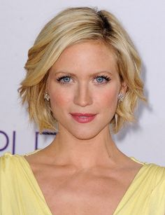 Short hairstyle and haircuts (131) - Fashionetter
