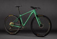 2017 Orbea Alma xc race hardtail mountain bike