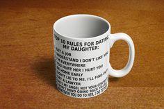 papas contre filles datant tasse de café