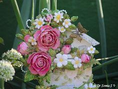Easy Paper Flowers Tutorial