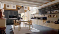 Vieni a scoprire le mie stanze! #arredamento #legno #madeinitaly