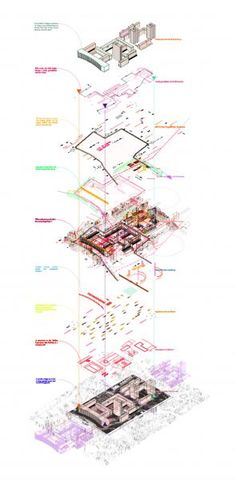 AA School of Architecture 2013 - Diploma 10 - Vere Van Gool